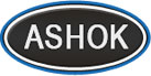 Ashok Enginnering and construction logo